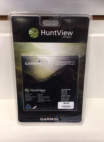 Garmin HuntView