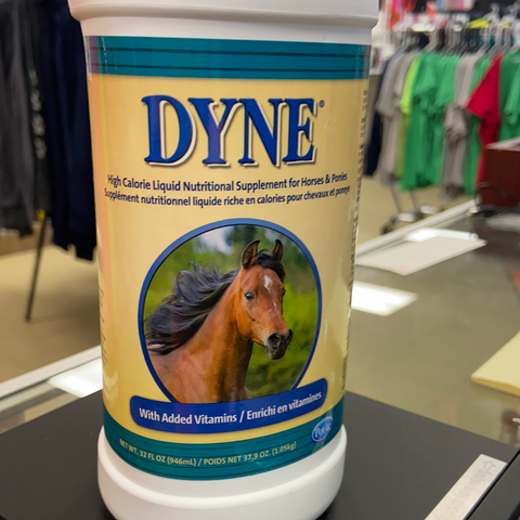 Dyne Equine Nutritional Supplement
