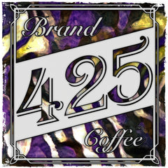Brand 425 Coffee eGift Card Collection Southeast Texas Specialty Coffee