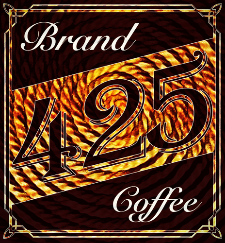 Southeast Texas Specialty Coffee Brand 425 Dark Texas Twist