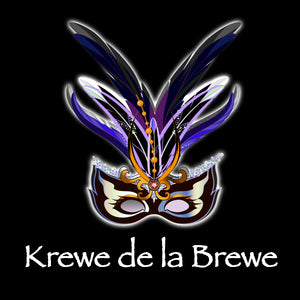 Texas Craft Coffee Krewe de la Brewe Specialty Southeast Texas Coffee