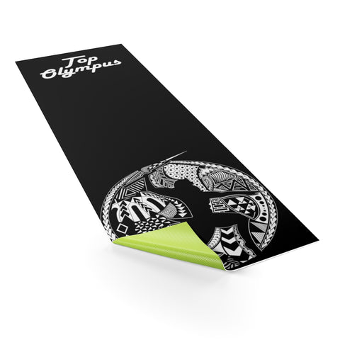 Yoga mat Tribal