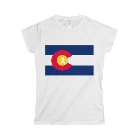 Women's Colorado Olympus