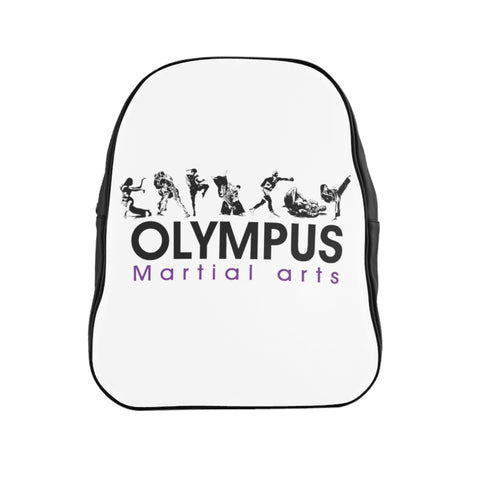 All Styles Backpack