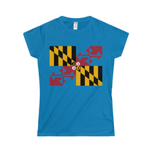 Womens Maryland Olympus
