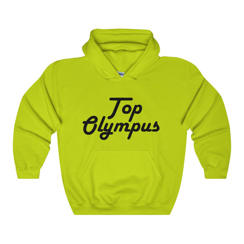 Top Olympus Sweater
