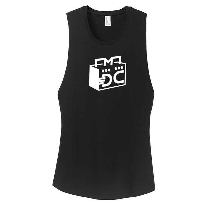 MDC Jam Dance Tank Top
