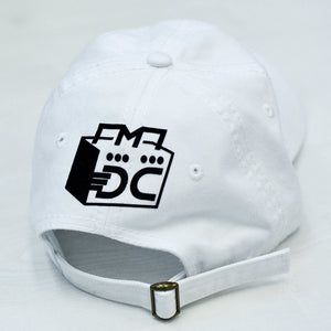 MDC Jam adjustable hat