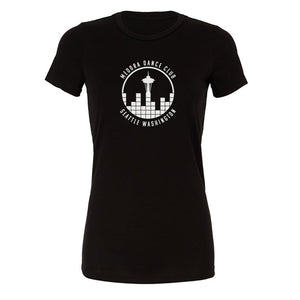 MDC Needle Womens Tshirt