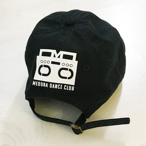 MDC Boombox adjustable hat