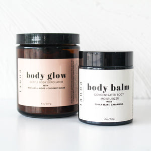 Bodycare Set