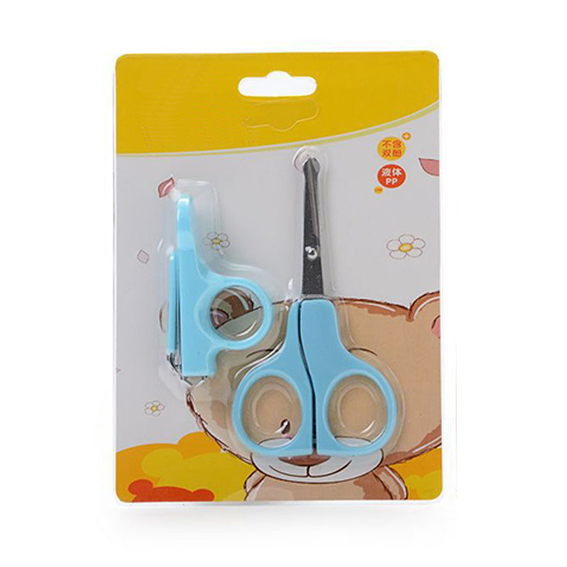 Baby Nail Trimmer Set