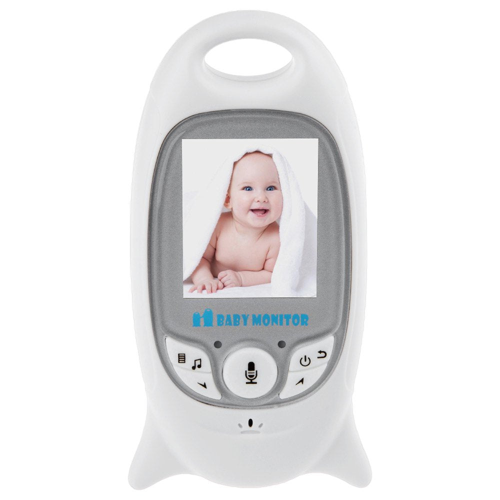 Wireless Digital Baby Sleeping Monitor Security Camera Baby Monitor With Night Vision