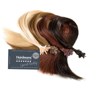 Why Hairdreams® does not use hair from China...