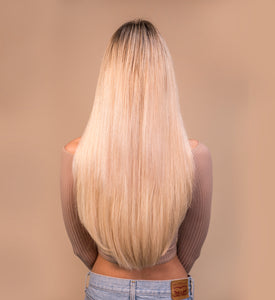 Top tips on caring for your Hairdreams® bonded hair extensions at home