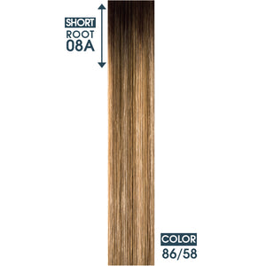 "Quikkies Root Shadow <p>12""/30 cm • Short Root</p>"
