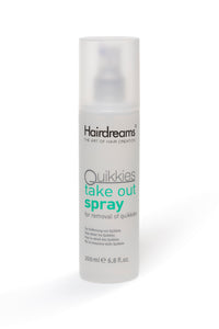 QUIKKIES TAKE OUT SPRAY 200ml