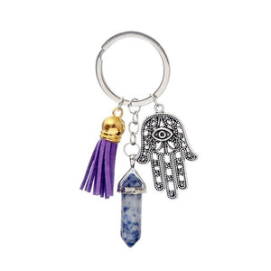 Good juju Keychain