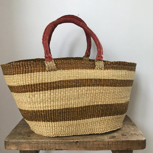 Ochre Bands Shopper