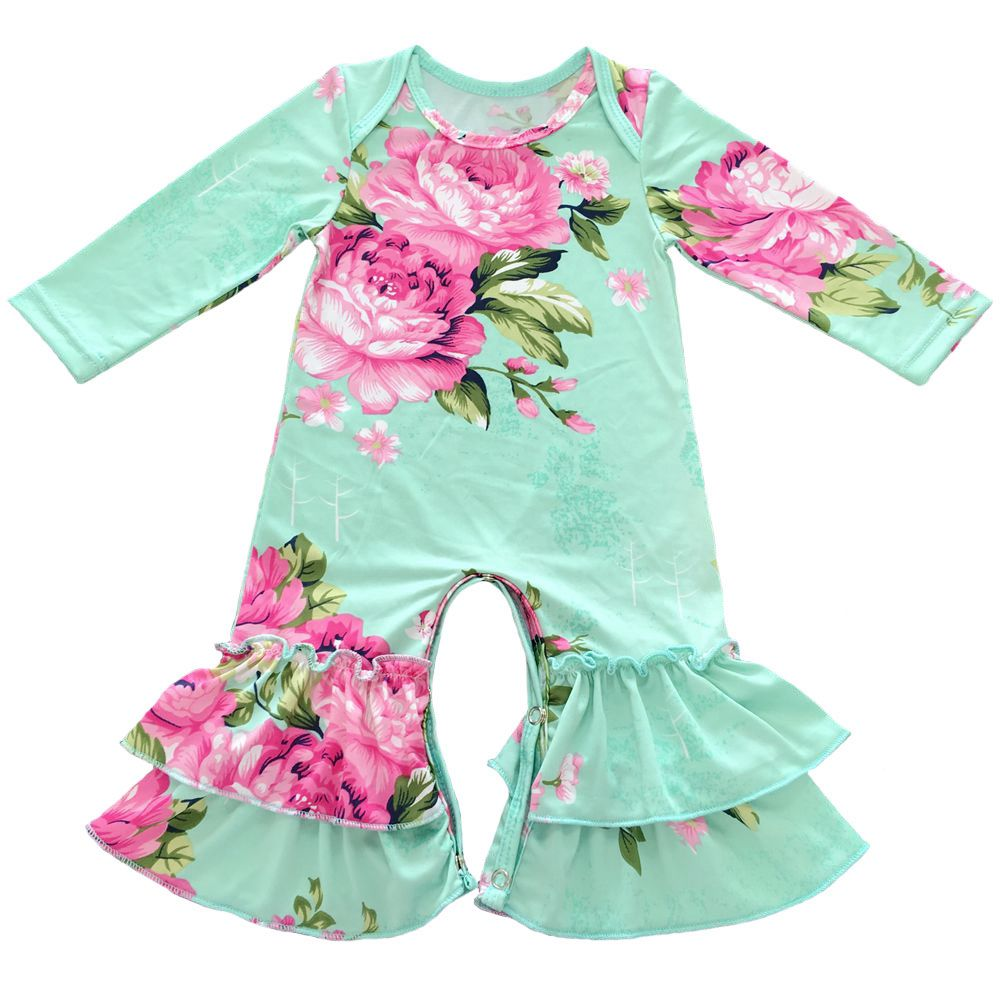 911040d5c58b ... Baby Girl and Boy Romper