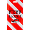 Deep Red Air Freshener Pouch