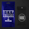 Deep Blue Air Freshener Pouch