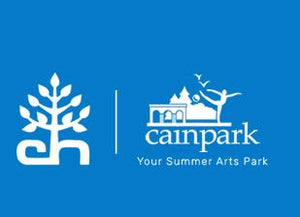 Cain Park - Cleveland Heights, Ohio July 12-14 2019