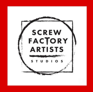 Screw Factory Holiday Market December 14-15 2018