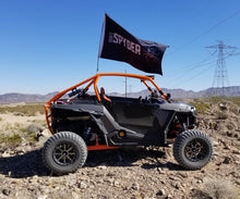 DIRTSPYDER 3' X 5' FLAG