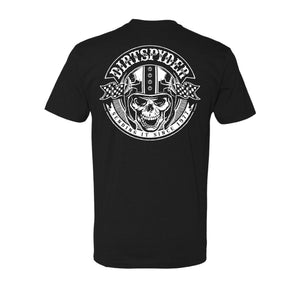 DIRTSPYDER SEND IT TEE