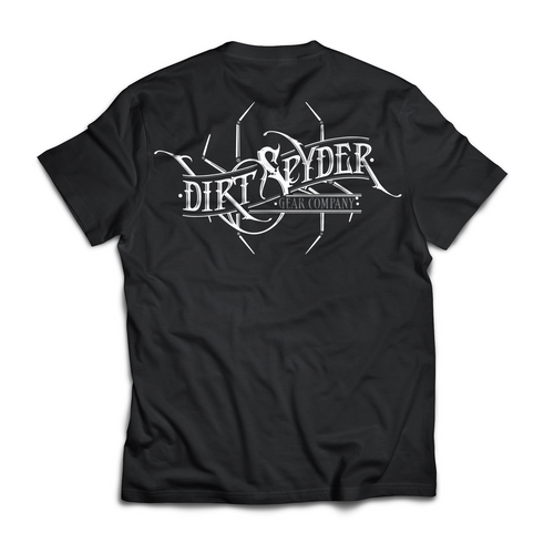 DIRTSPYDER GEAR CO. TEE