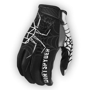DIRTSPYDER LIGHT WEIGHT RIDING GLOVES