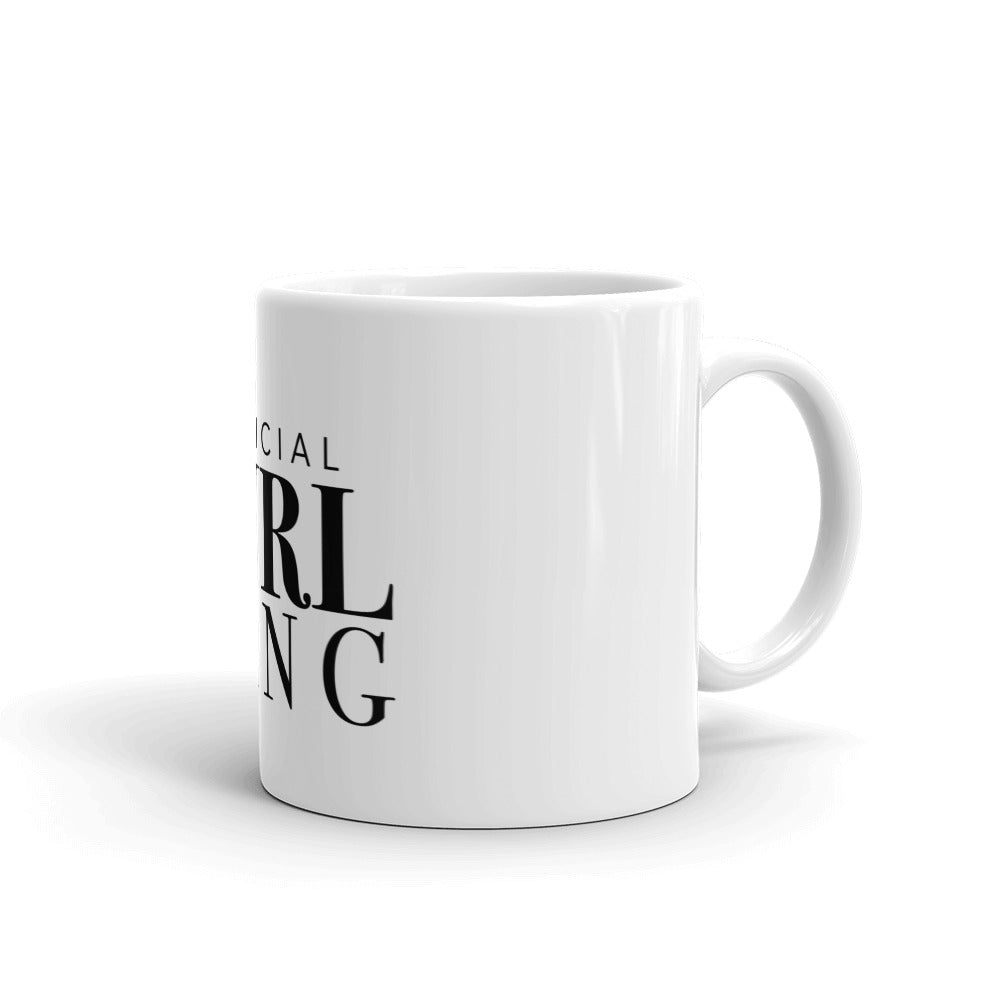 Official Curl Gang Classic Mug