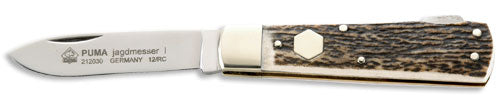 PUMA Hunting Pocket Knife I   a.k.a