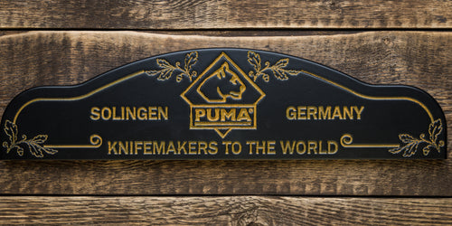 PUMA Display Board