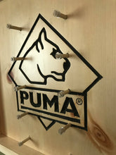PUMA Display Box