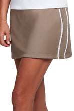 LOGO WEEKEND SKIRT