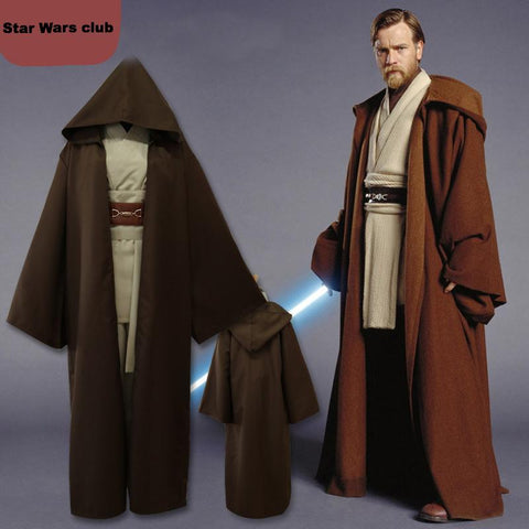 Jedi / Sith Cosplay luxury edition