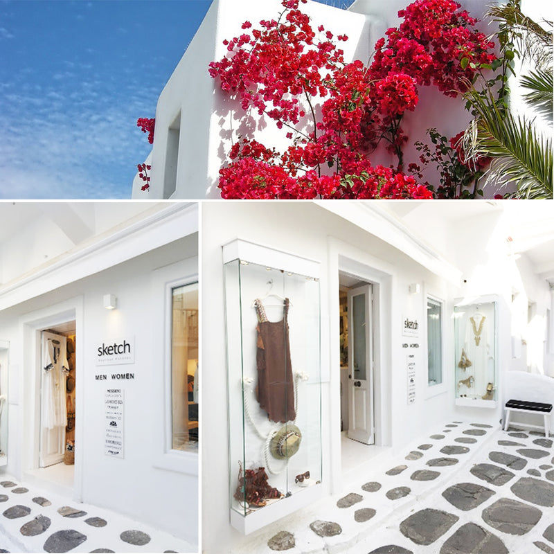 Mae Cassidy Now Stocked in Mykonos!