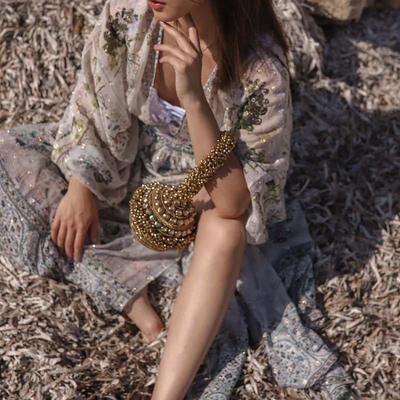 Holiday Style | Andrea Cheong styles the Simi Sparkle in Cyprus