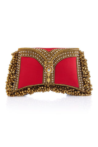 Zeenat Clutch | Port