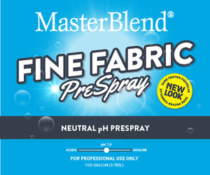 Fine Fabric PreSpray