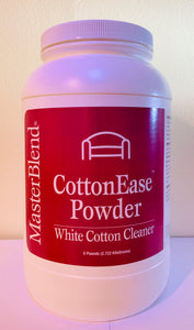 CottonEase Power - White Cotton Cleaner