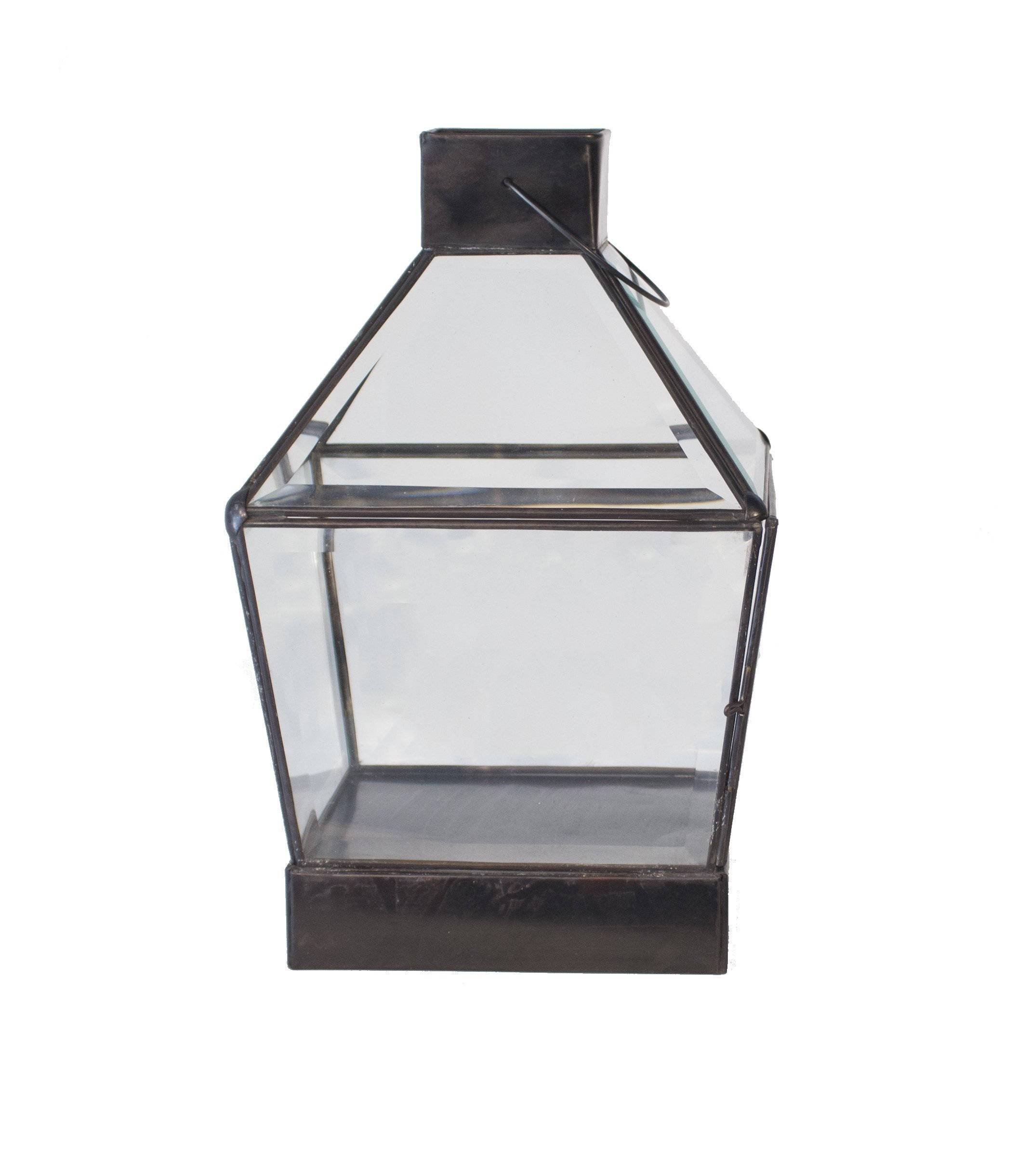 ARKA Living Indoor outdoor candle lantern
