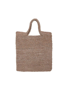 ARKA Living Isla tote natural