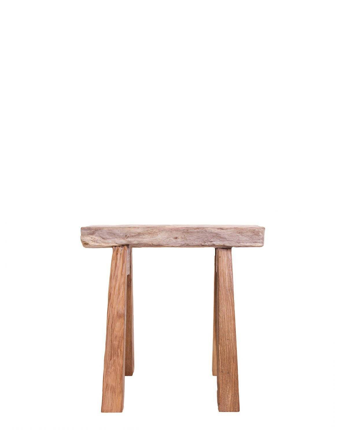 ARKA Living Petite bench natural