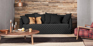 ARKA Living SOFA Sofa GHOST 14 by Paola Navone