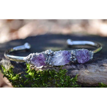 Amethyst Bracelet for Women