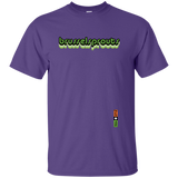 brusselsprouts unisex t-shirt