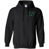 Ultra Fresh GREENER GRASS Hoodie